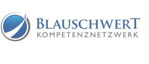 Blauschwert Kompetenznetzwerk Logo